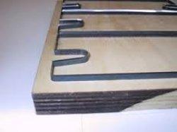 画像1: トムソン刃